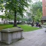 Postmans Park