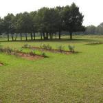 Ekamra Kanan Botanical Gardens