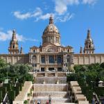 Museu Nacional Dart De Catalunya