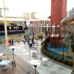 Downtown Container Park