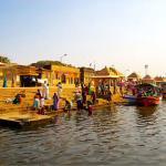 Triveni Sangam Ghat