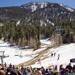 Lee Canyon Ski And Snowboard Resort
