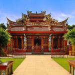 Klenteng Ban Hin Kiong Manado