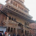 Banke Bihari Temple