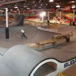 Rays Indoor Bike Park