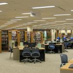Noel Wien Public Library
