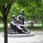 Vietnam Womens Memorial