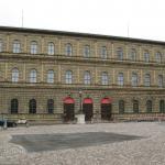 Residenz Munchen