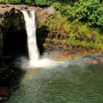 Rainbow Falls Park