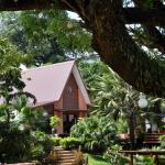 Sane Lan Sopyay Restaurant