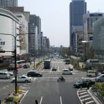 Sannomiya Center Town