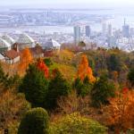 Kobe Nunobiki Herb Garden And Ropeway