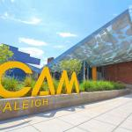 Contemporary Art Museum Of Raleigh