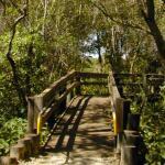 Mocassin Lake Nature Park