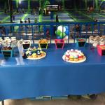 AirHeads Trampoline Arena St Pete-Clearwater