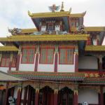 Magdhog Monastery
