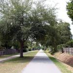 Fred Marquis Pinellas Trail