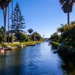 Venice Canals Walkway