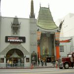 T C L Chinese Theatre