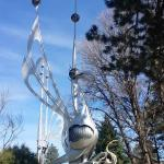 Starr Kempfs Kinetic Sculptures