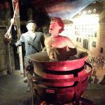 The History Of Torture Museum