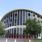 J. S. Dorton Arena