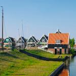 Original House Of Marken