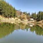 Tani Jubber Lake