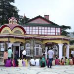 Shimla Kali Bari