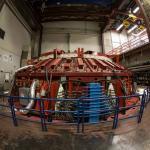 Steward Observatory Mirror Lab