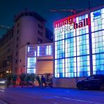 MAAG Music And Arts AG