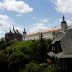 Ceske Muzeum Stribra - Hradek