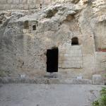 Thegarden Tomb