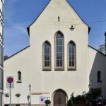 Christkath. Kirchgemeinde Zurich