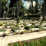 Mount Herzl National Cemetery