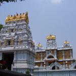 Iskcon - Sri Sri Radha Govinda Mandir