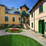 Museum Fotoatelier Seidel