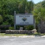Anastasia State Park