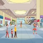 Anchor Mall