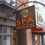 Spa Moab
