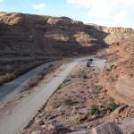 Potash Scenic Byway