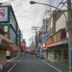 Nishijin Shopping Street