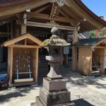 Koryu Shrine
