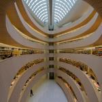 Bibliothek Rechtswissenschaftliches Institute