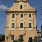 Regional Museum Cesky Krumlov