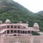 Khole Ke Hanuman Ji Temple