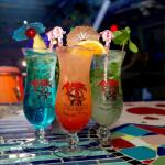 Mangos Tropical Cafe, Restaurant And Nightclub