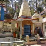 Binsar Mahadev