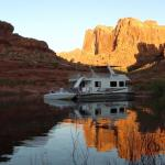 Lake Powell And Glen Canyon