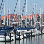 Roompot Vakanties Marinapark Volendam